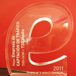 Premio Ecomm Awards 2011