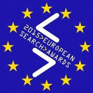 European Search Awards 2015