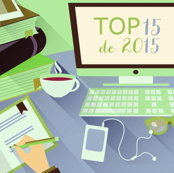 Las noticias más leídas en 2015