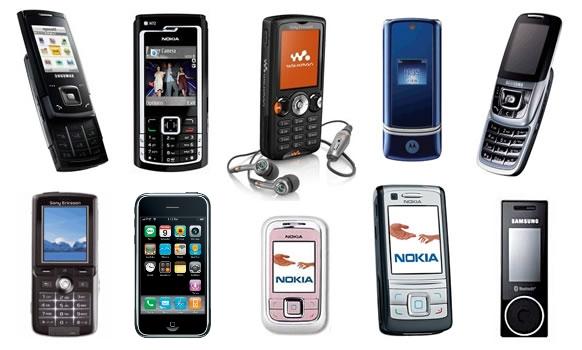mobile desing