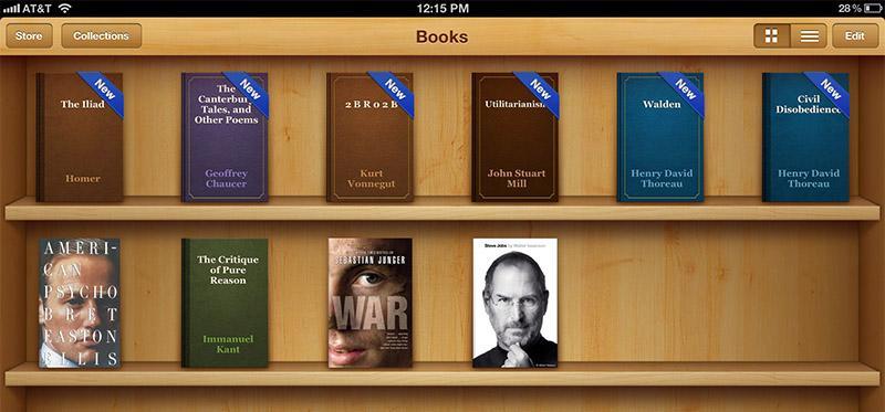 Steve Jobs, padre de Apple