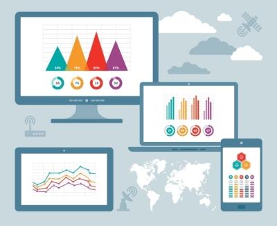 Analítica Web de T2O media