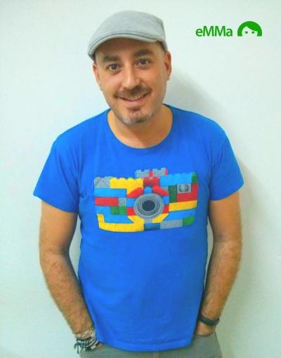 Antonio Sánchez, CEO de eMMa Solutions