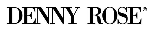 Logotipo Denny Rose