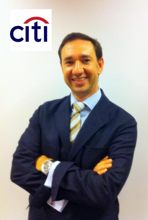 Fernando Rodriguez Citibank