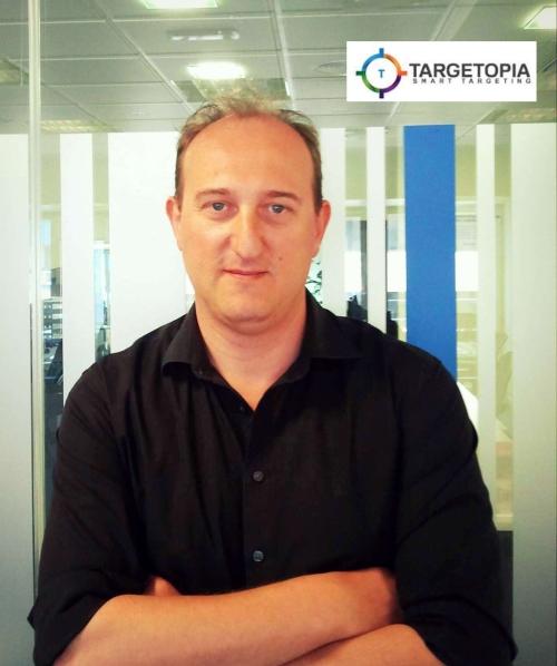 Gonzalo García, Targetopia