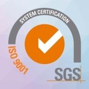 T2O media certificada con la ISO 9001