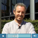 Vídeo-entrevista a Javier Casado, Globalia