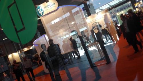 T2O media en OMExpo 2015