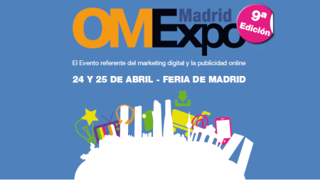 T2O media estará OMExpo Madrid 2013