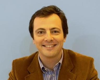 Pablo Gasalla, CEO de Iahorro