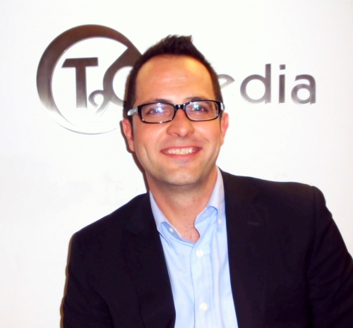 Performance director en T2O media