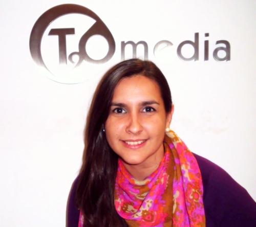 SEM director en T2O media
