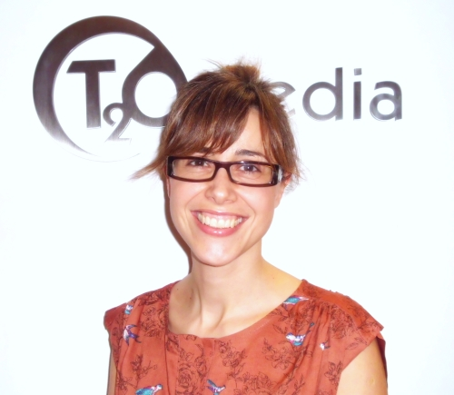 SEO director en T2O media