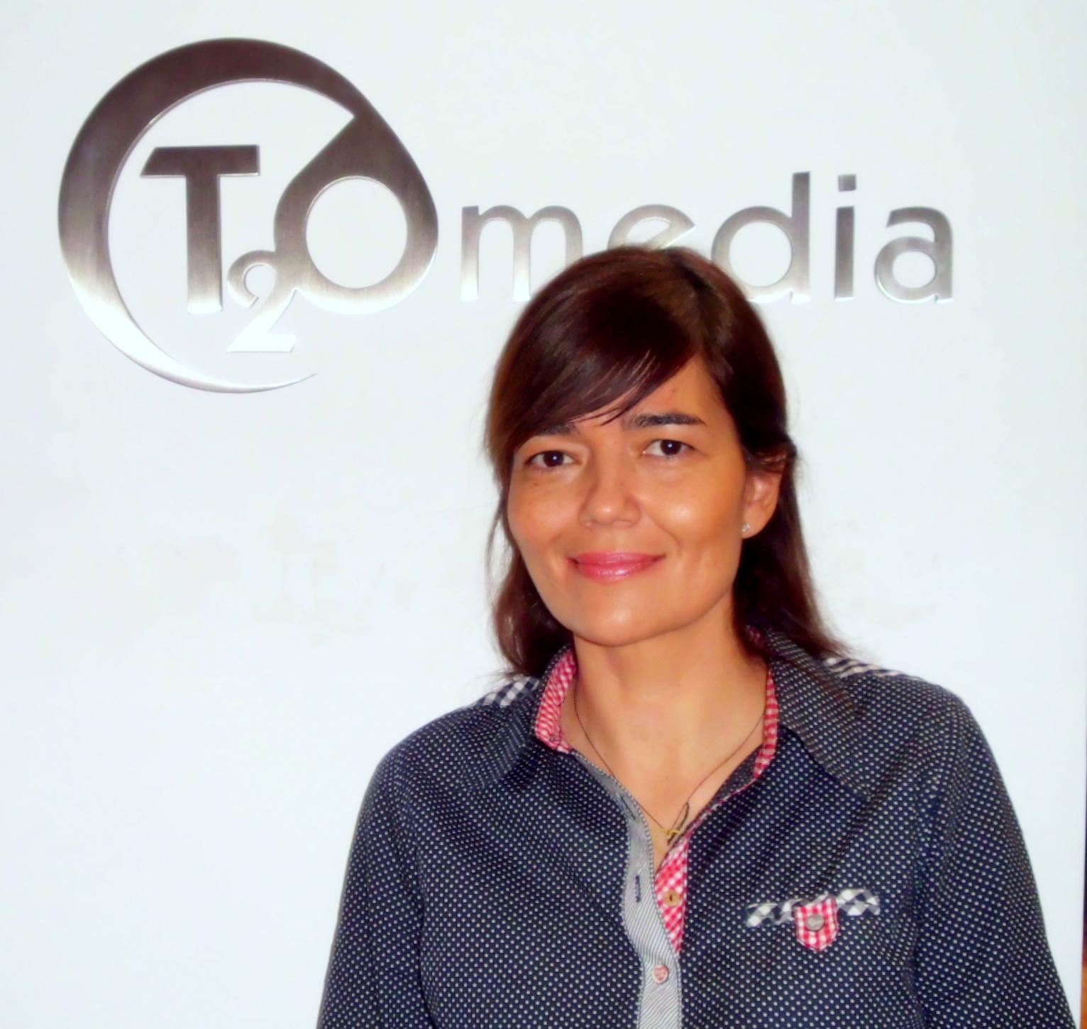 SMM director en T2O media