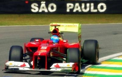 Caso de éxito T2O Brasil, GP de Fórmula 1