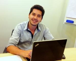 Rafael Máximo, T2O Brasil