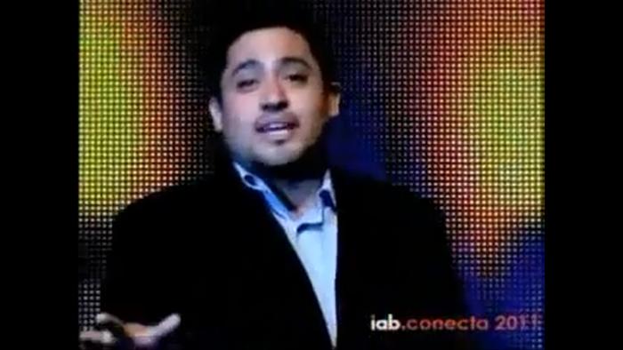 T2O media en IAB conecta 2011