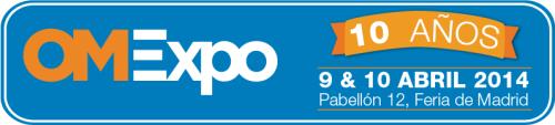 10 aniversario de OMExpo y T2O media