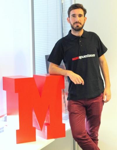 Entrevista a Víctor Sierra, Product Marketing Manager en Marca Apuestas