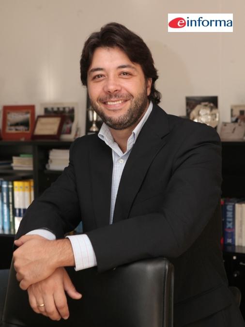 Entrevista a Karim Kaidi Ruiz, Director en eInforma